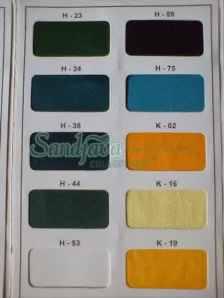 katalog warna hisofy