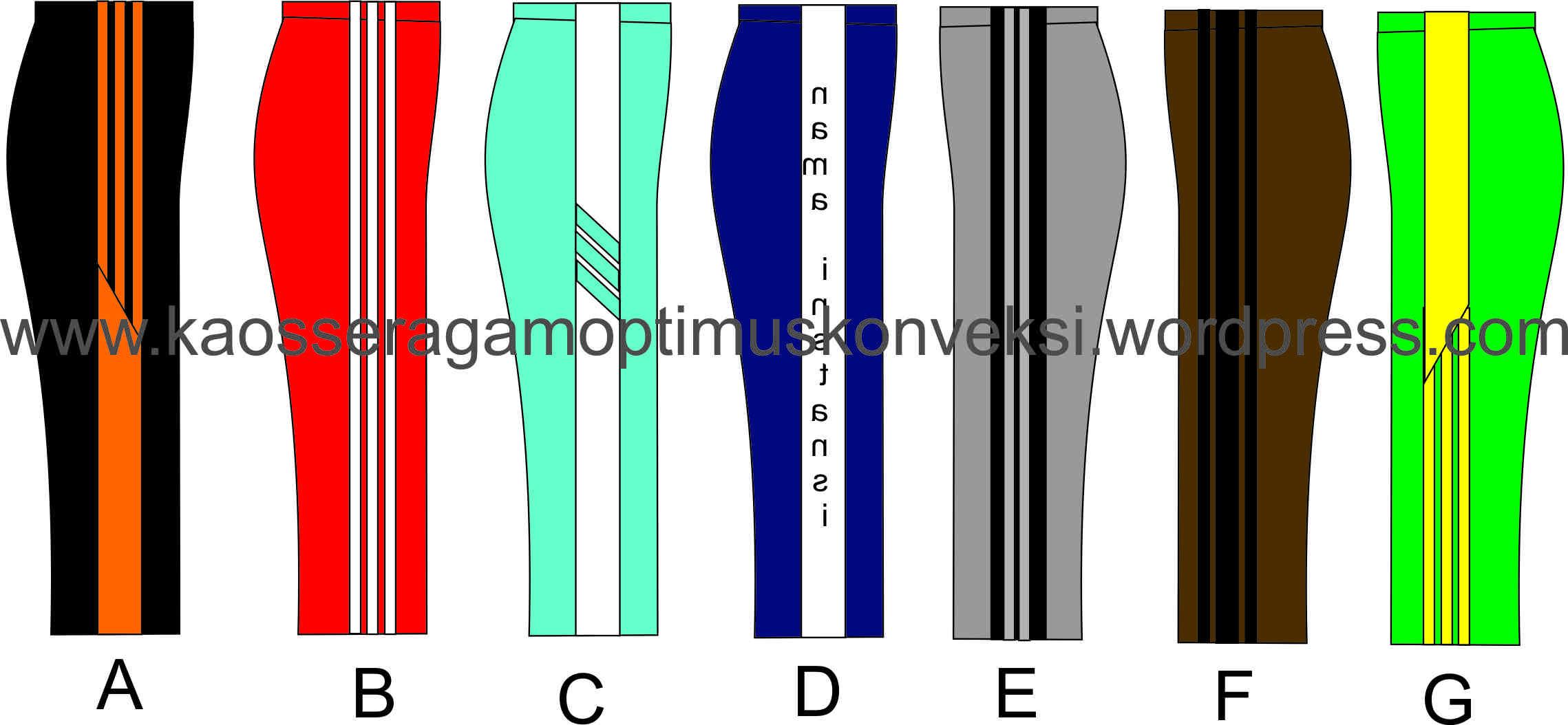 Desain Seragam Olahraga Konveksi Seragam Grosir Seragam Olahraga