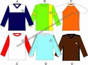 desain seragam olahraga, desain kaos olahraga