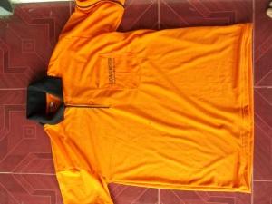 bahan baju olahraga