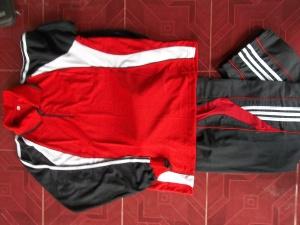 seragam olahraga sd surabaya