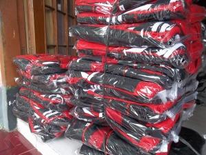 bahan kain baju olahraga